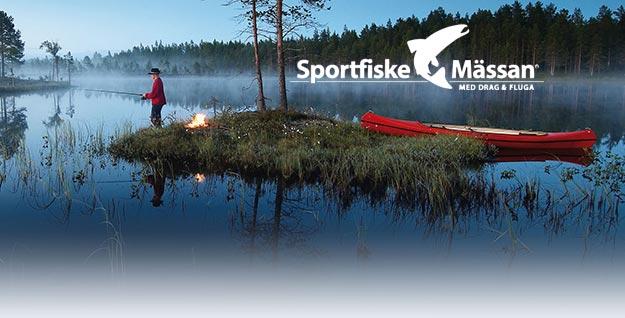 Sportfiskemaessan