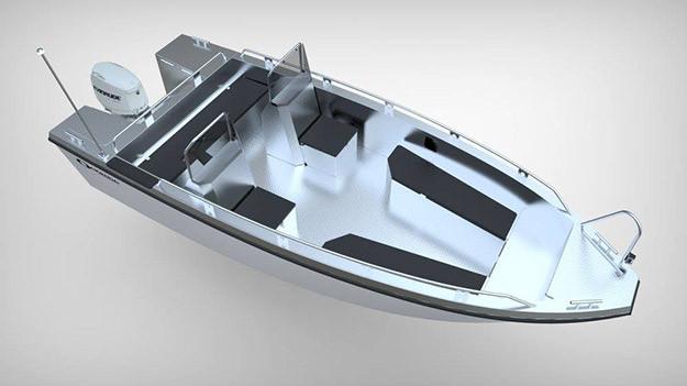 Foton från Ockelbo Boats Facebooksida