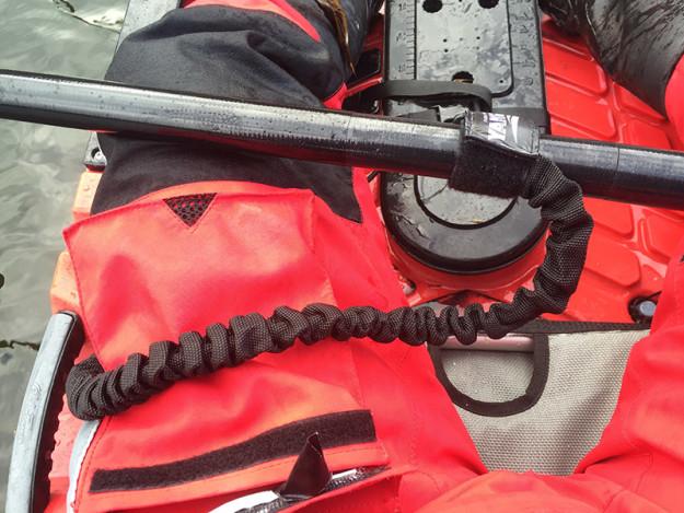 Paddelkoppel från Yak gear
