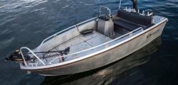 Så här ser ny Fishing Edition ut med kastdäcket