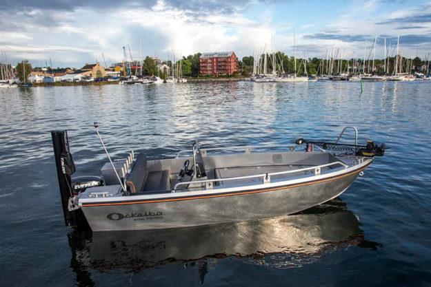 Ockelbo B16 AL Sportfishing Edition