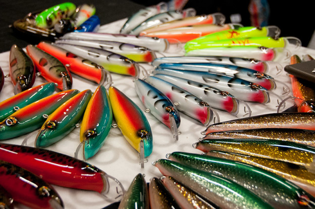 Xet Lures